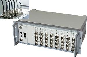 TST5961动态应力应变测试分析系统