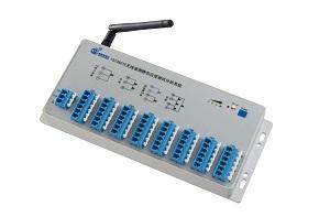 TST3821EN无线静态信号测试分析系统