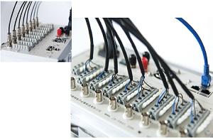 TST3827E/TST3827EN动静态信号测试分析系统