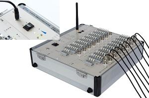 TST3828E/TST3828EN动静态信号测试分析系统