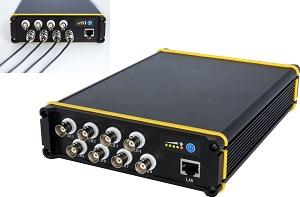 TST5928分布式动态信号测试分析系统