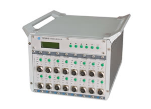 TST5810应变放大器