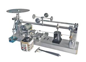 TST7811振动教学综合实验系统
