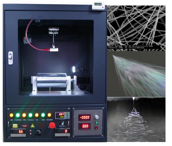 TL-01高压静电纺丝机