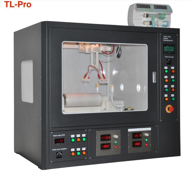 TL-Pro专业版高压静电纺丝机
