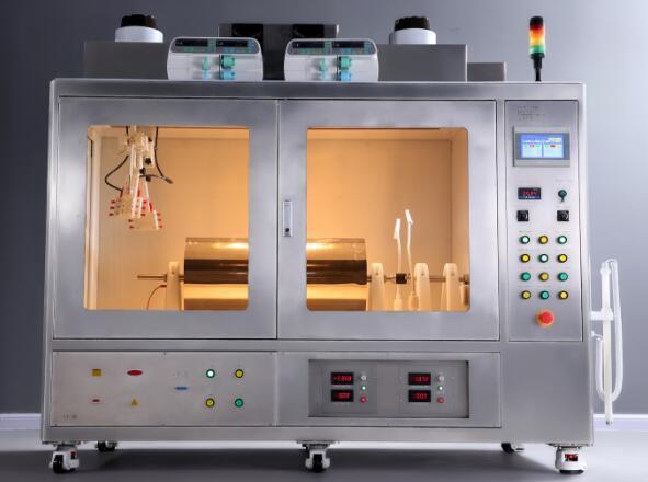 TL-BM生物药业专用静电纺丝机