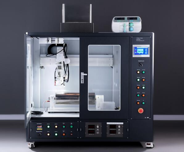 TL-OMNI 静电纺丝全能一体机
