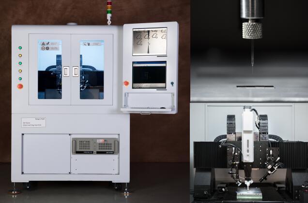TL-BM3D 生物3D直写机