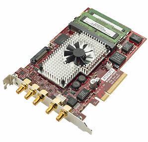 ATS9371 - 12 位高速数据采集卡
