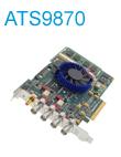 ATS9870 - 8 位高速数据采集卡