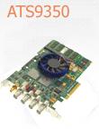 ATS9350 - 12 位高速数据采集卡