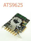 ATS9625 - 16 位高速数据采集卡