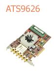 ATS9626 - 16 位高速数据采集卡