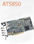 ATS850 – 8位数据采集卡