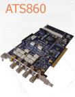 ATS860 – 8 位数据采集卡
