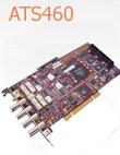 ATS460 - 14 位数据采集卡