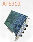 ATS310 – 12位数据采集卡