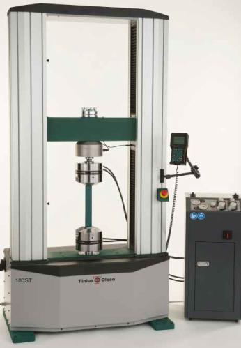 150 ST落地式电子万能材料试验机