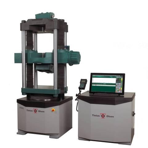 1000 SL液压万能材料试验机