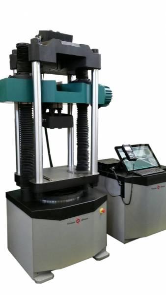 1500SL液压万能材料试验机