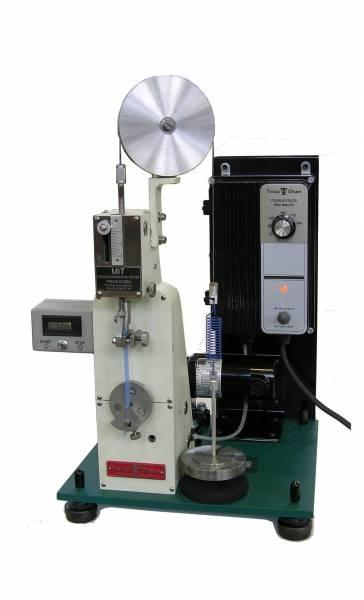 1-3型号耐折试验机