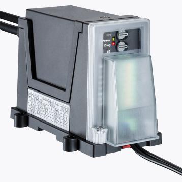 ProLine P 51000铁路测量传感器