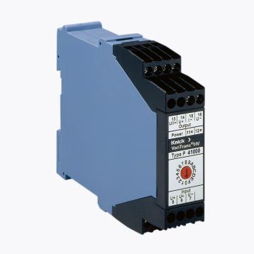 VariTrans P 41000高压隔离器