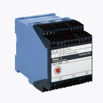 VariTrans P 42000高压隔离器