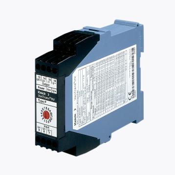 VariTrans P 41000 TRMS真均方根测量的AC/DC