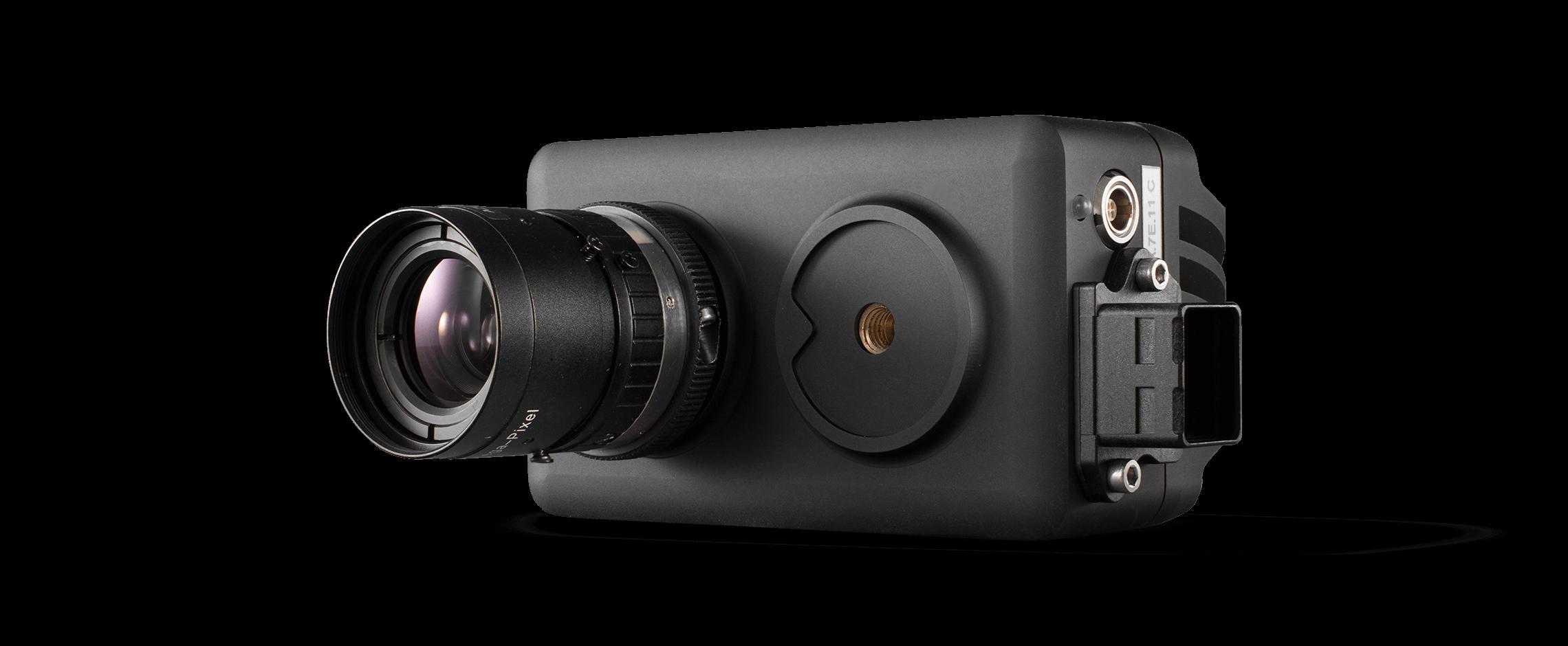高速耐用摄像机