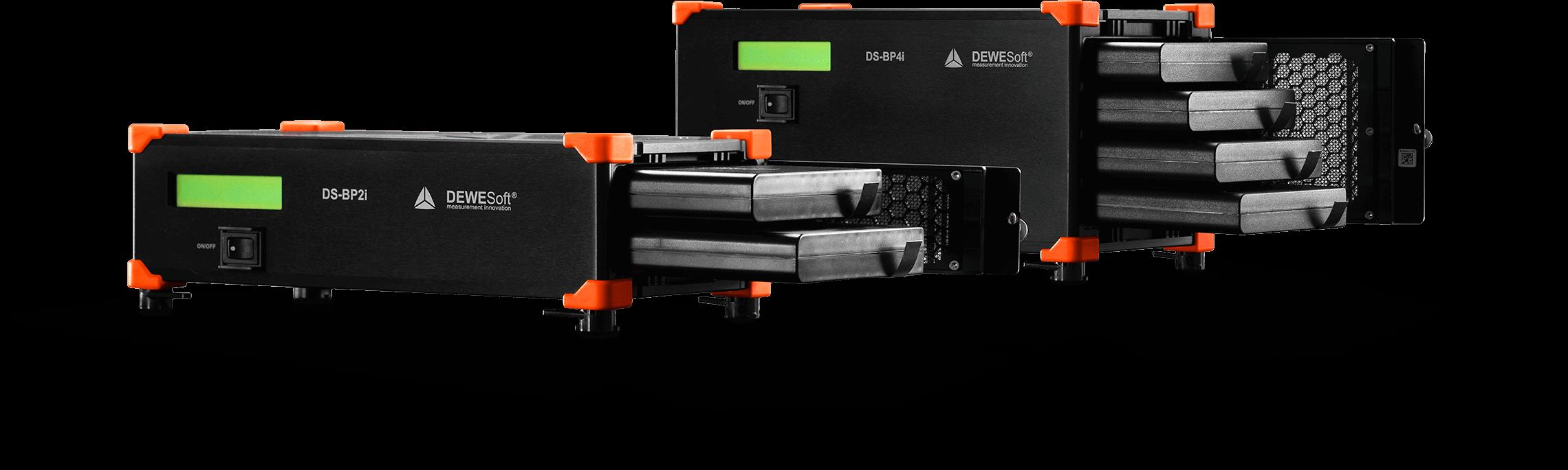 数据采集系统的电池盒