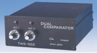 TWS-502 532内置放大器设定器 日本TWS设定器