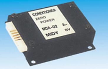 MDA-02信号调节器