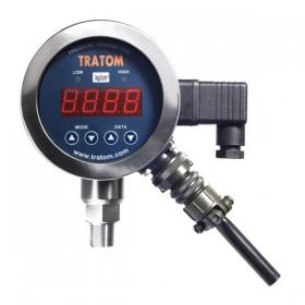 MSP-701压力指示器 TRATOM