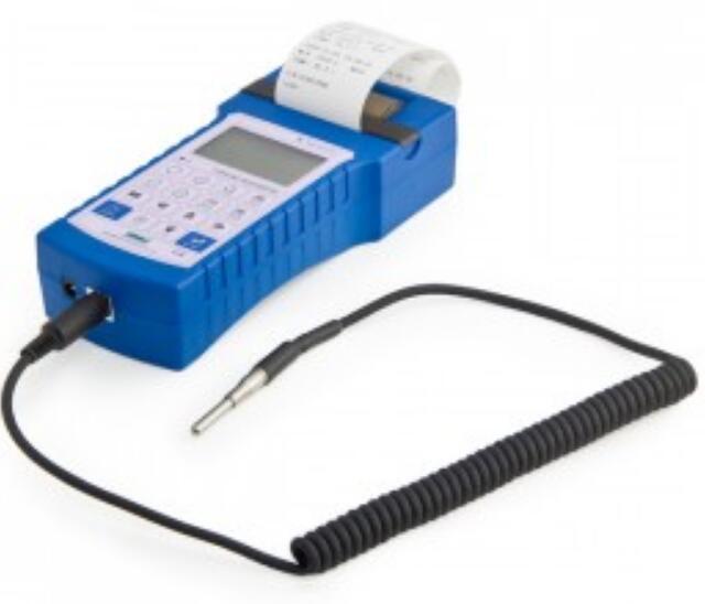 MS-GVC100温度压力记录器 TRATOM