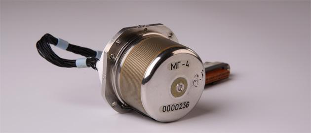 动力调谐陀螺仪 MG-4 МГ-4陀螺仪