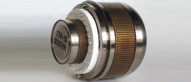 动力调谐陀螺仪GVK-10  ГВК-10