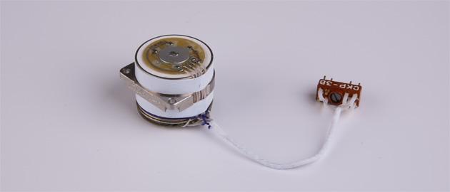 A-16加速度传感器