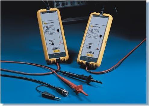 电压探头SI9002