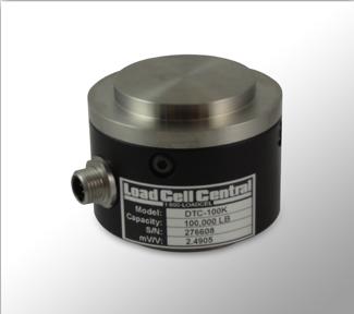 DTC微型称重传感器