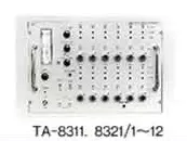 日本东京电业TOKYO DENGYO TA-8311振动增幅器