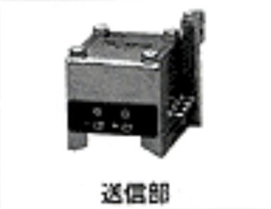 日本东京电业TOKYO DENGYO TM-6600温度计监视器