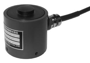 LCP-B-2000KN 柱式称重传感器