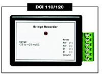 DCI 101-1000 桥接放大器