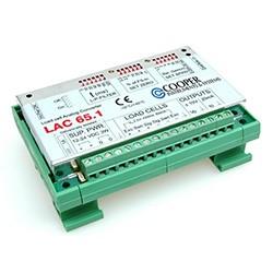 LAC65.1 模拟放大器/桥接放大器