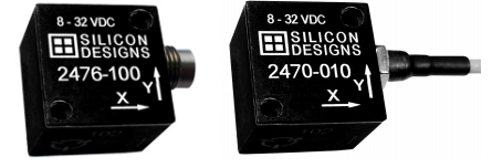 2470-200加速度计传感器