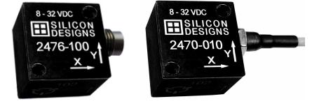 2476-025加速度计模块