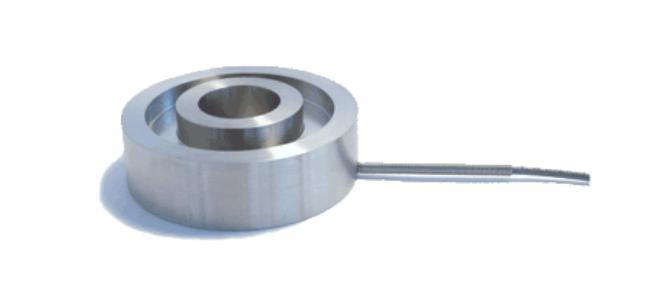 THD-10K轮辐(圆饼)式称重传感器