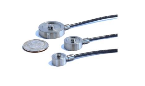 纽扣式称重传感器SLB-500LB