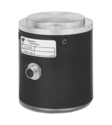 CLC-400K柱式(筒式)称重传感器